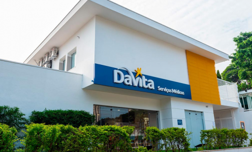 clinica DaVita Indianópolis em São Paulo