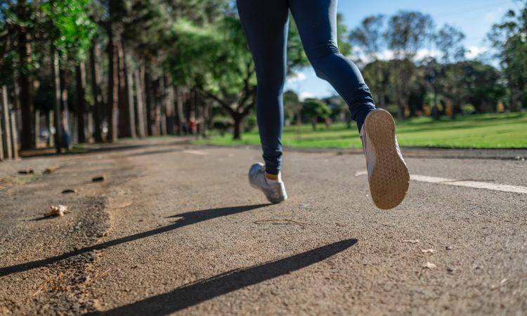 Exercício físico ajuda a prevenir AVC