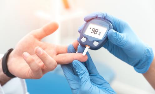 Dia Nacional do Diabetes reforça cuidados diante da Covid-19