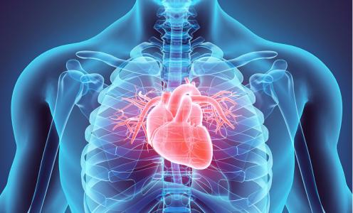 Casos de infarto aumentam 30% durante o inverno